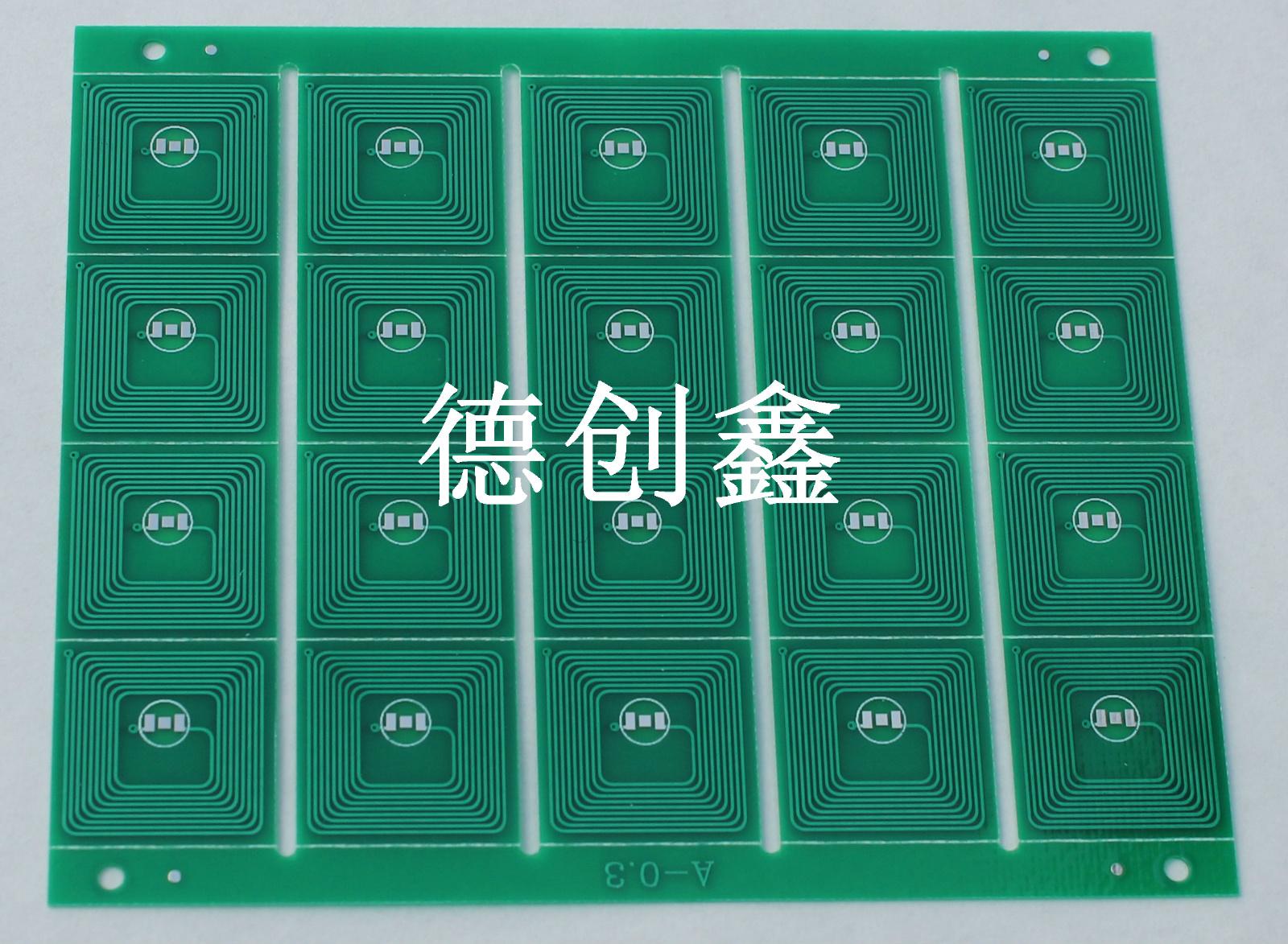 高频天线RFID