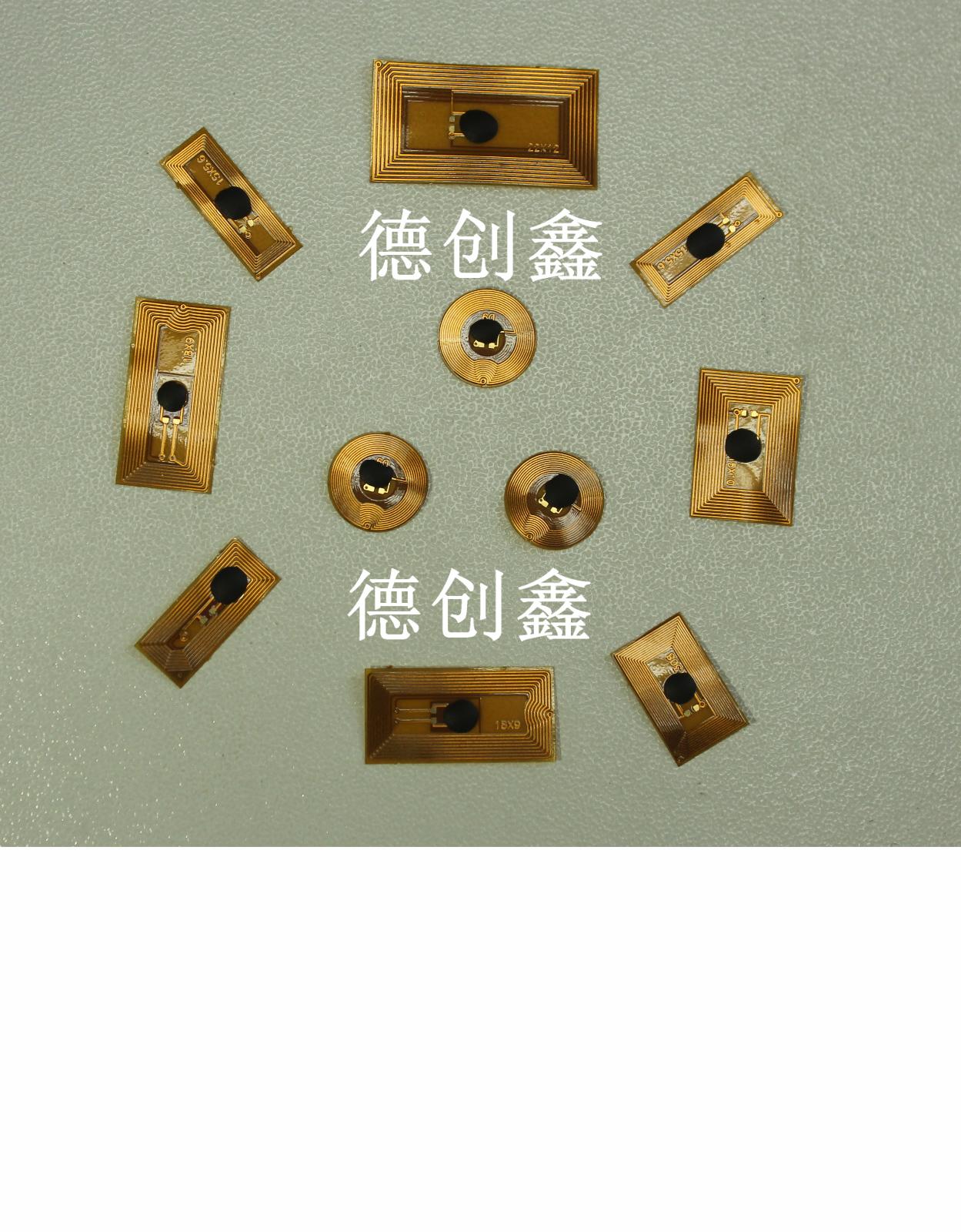 NFC电子标签FPC