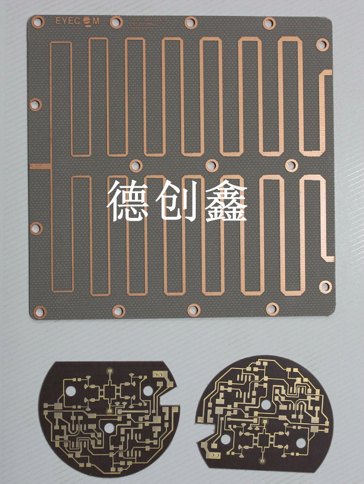 铁氟龙高频PCB